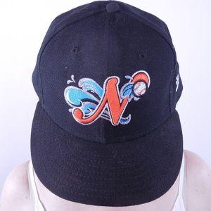 Norfolk Tides fitted hat